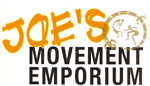 World Arts Focus / Joe's Movement Emporium